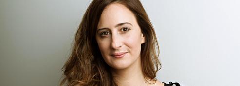 Céline Lazorthes :
