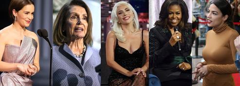 48 femmes parmi les 100 personnalités les plus influentes du