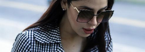 Emma Coronel Aispuro, épouse bling-bling et soutien sans faille du narcotrafiquant