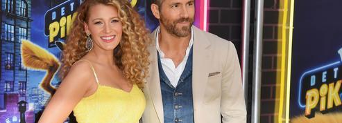 Blake Lively et Ryan Reynolds ont accueilli leur troisième enfant dans le plus grand secret