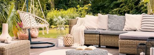 Comment rendre le jardin aussi cosy que le salon ?