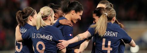 Coupe du monde féminine de football, le match des commentatrices