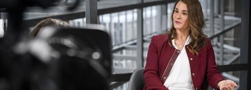 Contraception, égalité de salaires, partage des tâches : quand Melinda Gates défend les droits des femmes