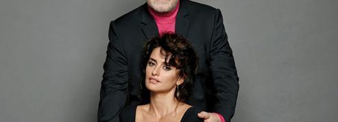 Pedro Almodóvar et Penélope Cruz, à la vie, à