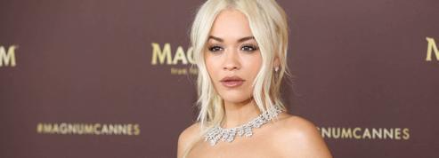 À Cannes, le vrai-faux vol des bijoux de Rita Ora