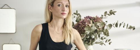 HélénaMarino, fondatrice de Bazar Bio :