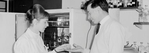 La Britannique Jean Purdy, pionnière oubliée de l'histoire de la FIV