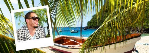 La Martinique dans les pas de JoeyStarr