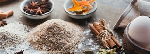 Poivre, cannelle, badiane... Les épices parfaites pour relever nos desserts