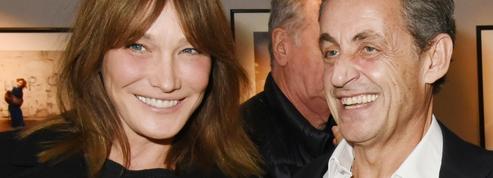 Nicolas Sarkozy jaloux de la carrière de Carla Bruni ? Il met les choses au clair