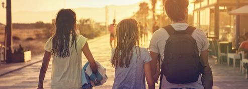 Ces parents qui laissent leur enfant, petit ou grand, partir à l'aventure pour la première fois