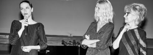 Evangelia Kranioti, lauréate du Prix de la photo