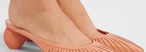 Mules, sandales, espadrilles... celles qui vont rehausser vos tenues d'été