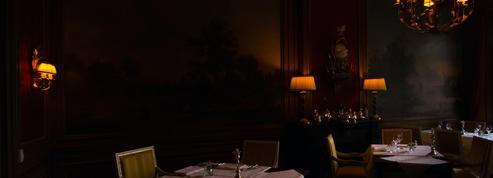 Bienvenue au restaurant fantôme!