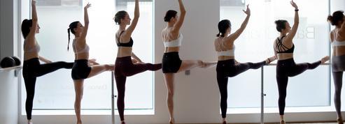 Les vrais effets... du Barreshape, le mélange de fitness et danse classique qui élance et tonifie