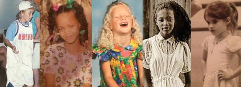 Blake Lively, Taylor Swift, Cara Delevingne... Les photos d'enfance des stars sur Instagram