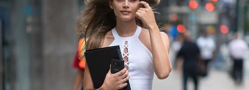 Mannequin transgenre, Valentina Sampaio a été choisie par Victoria's Secret, une première