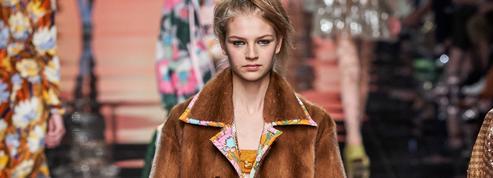 Comment le mini-sac est devenu la tendance bijoux de la Fashion Week printemps-été 2020