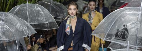 Fashion Week Paris : Lanvin, entre rêve et réalité