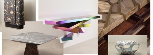 Hervé Van Der Straeten, déconstruction sculpturale