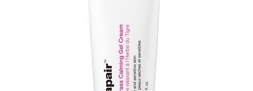 Cicapair Gel - Crème relaxant du Dr.Jart+ : le tube guérisseur