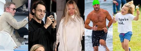 Laeticia Hallyday, Ben Affleck, Scott Eatswood : les photos qui vont égayer votre week-end