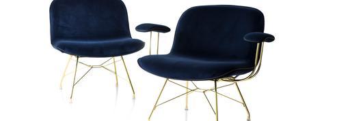 Les temps forts du salon du meuble Maisonet Objet 2019