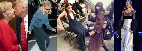 Emilia Clarke, Renée Zellweger, Donald Trump : les photos qui vont égayer votre week-end