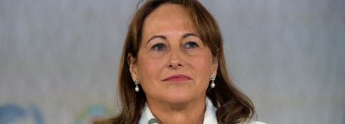 Ségolène Royal s'en prend à Bolsonaro et à Trump :