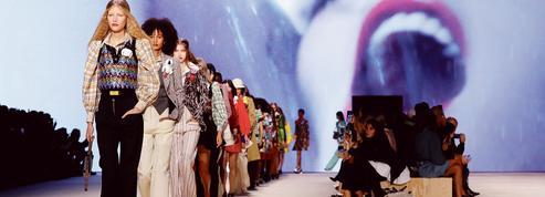 Question d'époques chez Louis Vuitton