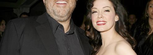 Rose McGowan attaque Harvey Weinstein en justice pour avoir tenté de la faire taire