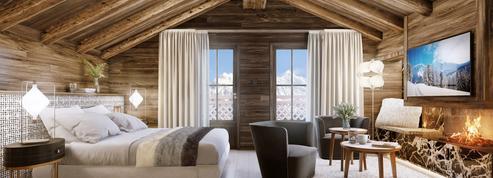 Coucou à Méribel, Cœur de Megève... Les 8 nouveaux hôtels à tester dans les Alpes cet hiver