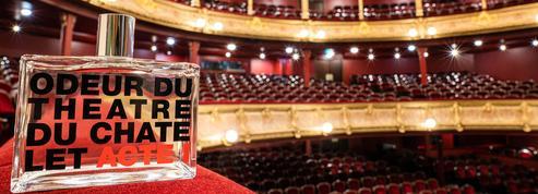 Comme des Garçons crée le premier parfum de théâtre jamais composé pour le Châtelet