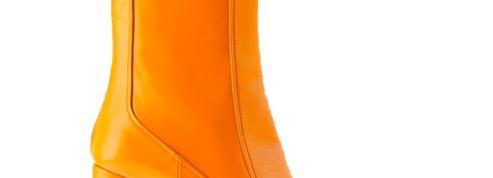 En cuir, vernies, à motifs… Notre sélection de bottines à moins de 100 euros