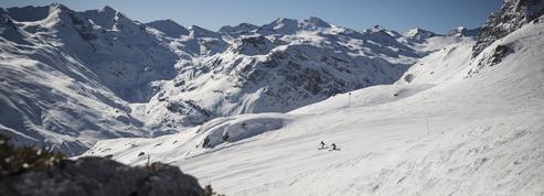 72 heures à Val d'Isère