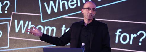 Yuval Noah Harari :