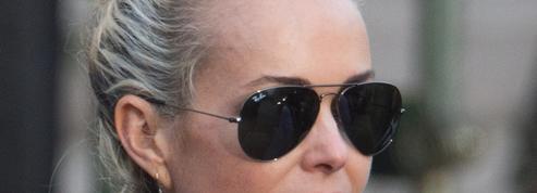 Laeticia Hallyday et les extraits accablants du livre de son ex-agent