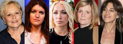 Charlotte Gainsbourg, Muriel Robin, Marlène Schiappa… : 200 personnalités célèbrent les sorcières dans une tribune