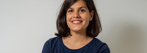 Jade Francine, fondatrice de WeMaintain, pour que vous ne soyez plus jamais coincée dans l'ascenseur !