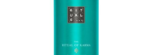 Mousse de Douche The Ritual Of Karma de Rituals : les ondes positives