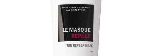 Masque Repulp de Novexpert : le cocon peau de bébé