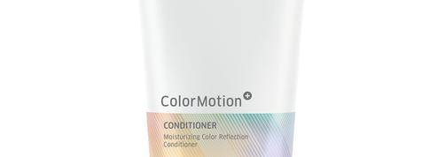 Conditioner ColorMotion de Wella : la crème