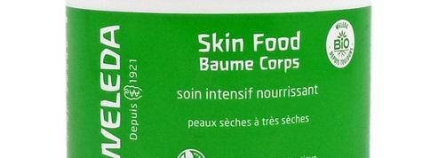 Skin Food Baume Corps de Weleda : le festin de nature