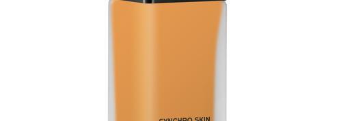 Synchro Skin Self-Refreshing de Shiseido : le samouraï du teint