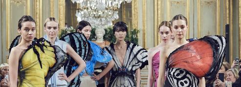 Défilé Farhad Re printemps-été 2020 Couture