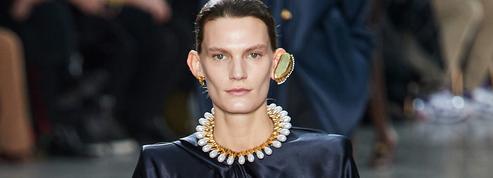 Schiaparelli, Givenchy... Ces bijoux qu'il fallait voir sur les défilés haute couture printemps-été 2020