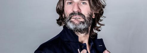 Frédéric Beigbeder :