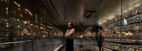 Lumière sur les bijoux des Arts déco, à Paris