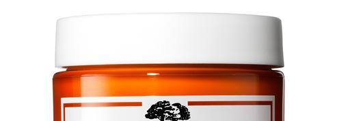 Gel Hydratant Énergisant Non-Gras, Ginzing d'Origins : Le smart drink de la peau