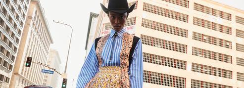 Collections croisière : coup de chapeau à l'esprit western